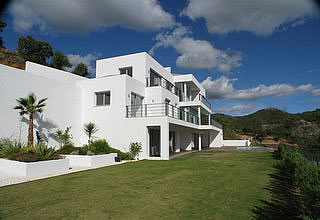design home for sale in marbella