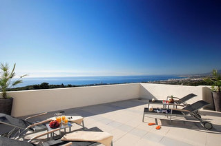 New penthouse for sale in Los Monteros