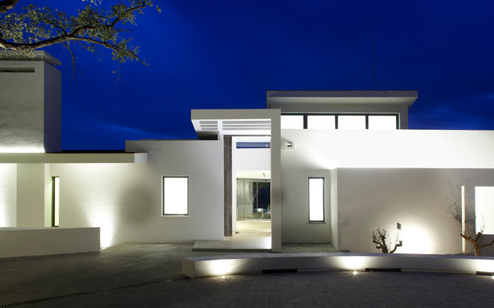 Lis Melgarejo top contemporary architects in Marbella