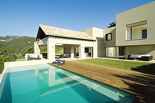 Marcos Sainz architects in marbella